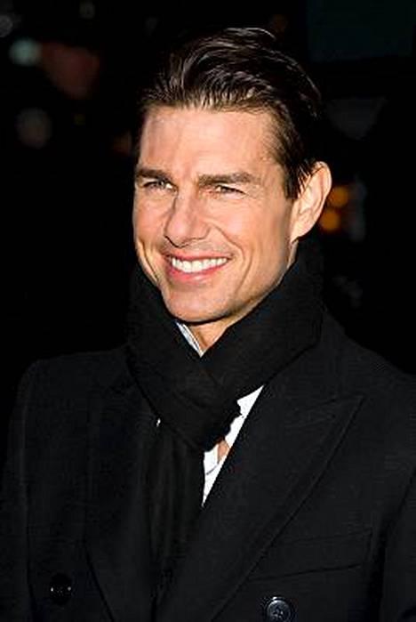 Tom Cruise tunsi traagisesti menehtyneen Jettin tämän syntymästä asti.