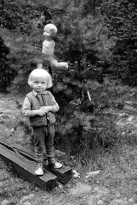 Orehovo, Leningrad 1976