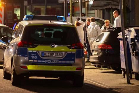Hyökkäyksissä kuoli yhdeksän ihmistä, vakavasti loukkaantuneita on ainakin kuusi.