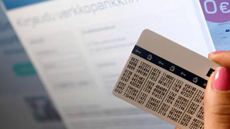 Uusissa säännöksiä pyritään ehkäisemään tunnuslukujen kopiointi silloin, jos ne päätyvät vääriin käsiin.