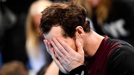 Andy Murrayn vuosia kestänyt loukkaantumistuska on takana päin. Hän on jälleen mestari.