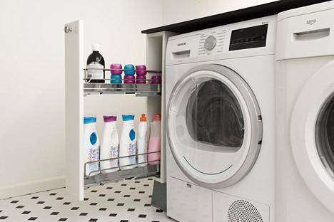 Vuoden 2013 jälkeen valmistetuissa pyykinpesukoneissa on täytynyt olla 20 asteen pesuohjelma kevyesti likaantuneelle pyykille. Kyse on EU:n ekosuunnitteluvaatimuksesta.