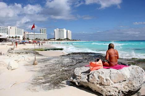 Vuonna 2016 hiihtoasioita pohdittiin kiihkeästi Meksikon Cancúnissa.