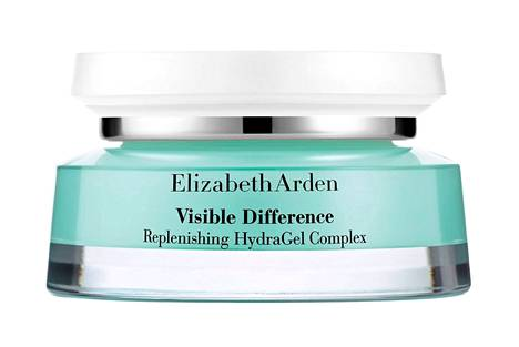 Elizabeth Arden Visible Difference Replenishing Hydragel Complex -voide, 39 €.