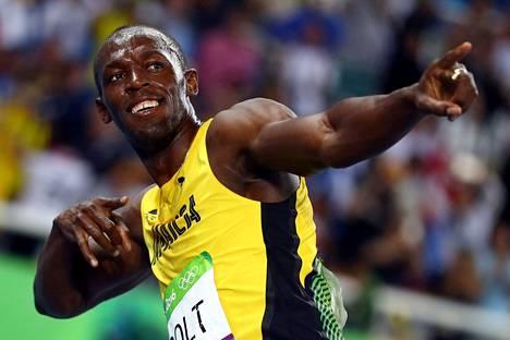 Miesten 100 metriltä puuttuu yhä Usain Boltin manttelinperijä, selkeä kiintotähti.