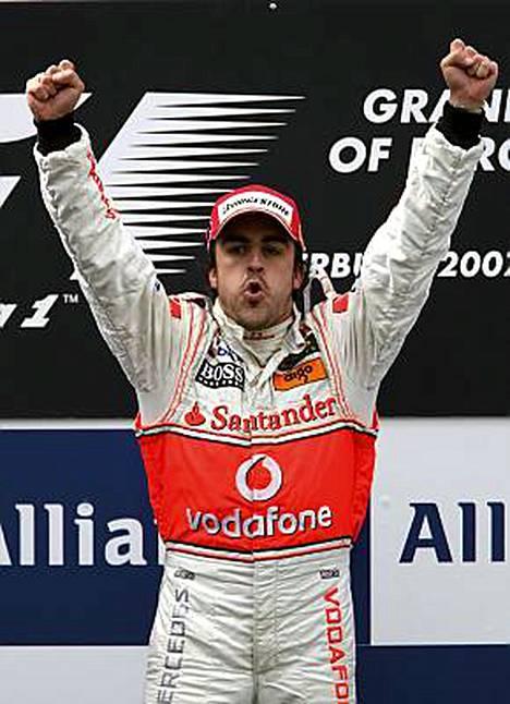 Formula 1 Pistelasku