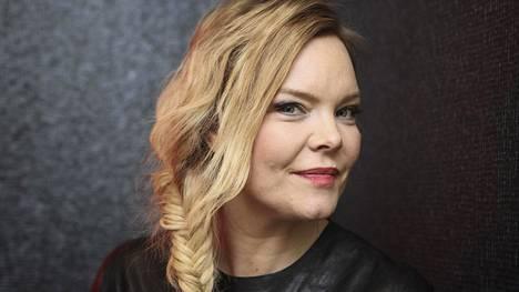Anette Olzon paljasti hiljattain julkaistulla Youtube-videolla, ettei enää koskaan suostuisi nousemaan lavalle Nightwishin kanssa.
