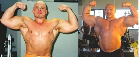 Vuonna 1997 ja 2012.