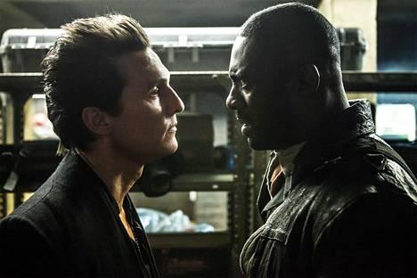Vuonna 2017 ilmestynyt The Dark Tower -elokuva oli suuri pettymys.