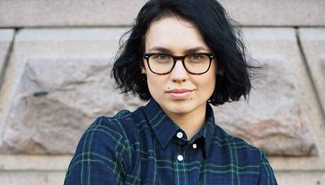 Natalia kirjoittaa suosittua White Trash Disease -blogia verkkoyhteisö Lilyssä.