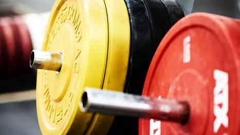 Painonnoston yhteydessä sana doping on tullut viime vuosina tutuksi.