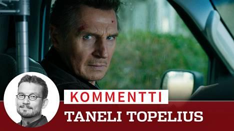 Liam Neeson näyttelee Honest Thief -elokuvassa parannuksen tekevää mestarivarasta, joka joutuu vaikeuksiin.