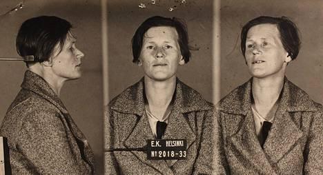 Martta Koskinen on viimeinen Suomessa teloitettu nainen. Hänet teloitettiin 27.9.1943.