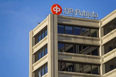 Vakuutusyhtiö OP-Pohjola on joutunut osapuoleksi oikeuskiistaan vakuutusehdoista.