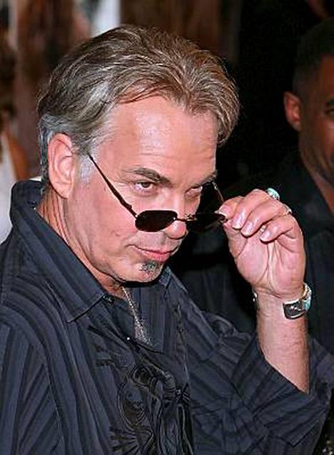 Billy Bob Thorntonia kaavaillaan tulevan Painajainen Elm Streetillä -elokuvan pääosaan.