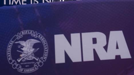 Vaikutusvaltainen asejärjestö NRA ei saanut konkurssihakemustaan läpi Yhdysvalloissa. Tuomarin mukaan hakemus ei ollut vilpitön.