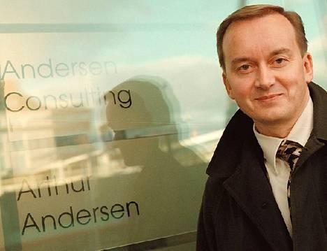Markku Silén sanoo ryhtyvänsä yrittäjäksi