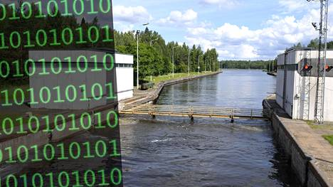 Saimaan kanavasta ehdotetaan talousaluetta bittirahan louhintaan Venäjällä.