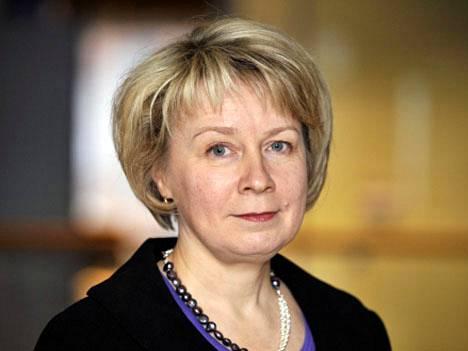 Asta Sihvonen-Punkka katsoo, ettei komissio ymmärrä Suomea.