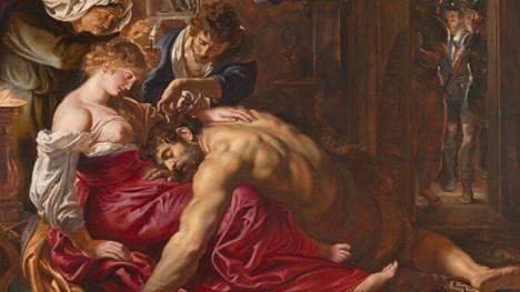 Tekoäly väittää tätä Rubensin teoksena pidettyä maalausta väärennökseksi.