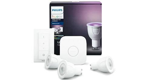 Älyvalot kuuluvat esineiden internetin laitteisiin, joissa saattaa piillä tietoturvariskejä. Philips paikkasi juuri haavoittuvuuden Hue-älyvaloistaan.