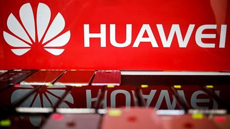 Trump: Huawein tilanne voi ratketa osana Yhdysvaltojen ja Kiinan kauppaneuvotteluja