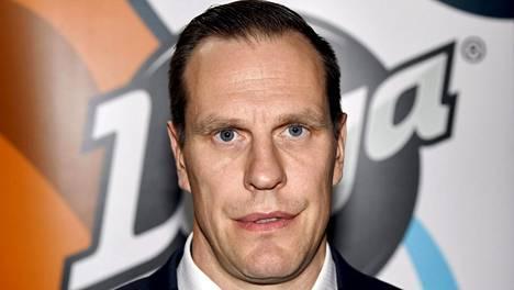 Ville Nieminen sai potkut Pelicansista.