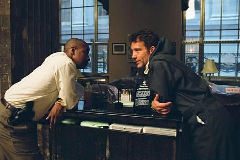 Denzel Washington ja Clive Owen tähdittivät vuonna 2006 ilmestynyttä Inside Mania.
