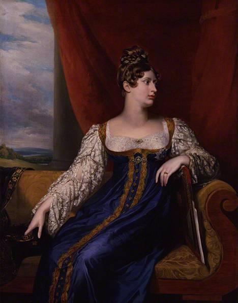 Prinsessa Charlotte menehtyi lapsivuoteeseen, eikä hänestä koskaan tullut kuningatarta.