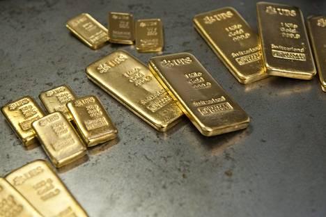 Kaksi IS:n haastattelemaa sijoitusasiantuntijaa pitää juuri nyt kultaa hyvänä investointina.