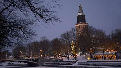 Onnea Turku!