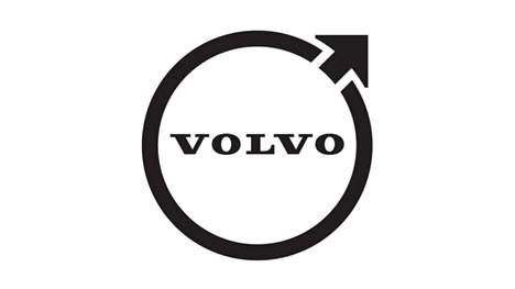 Volvon uusi liikemerkki on graafisesti aiempaa ilmavampi.