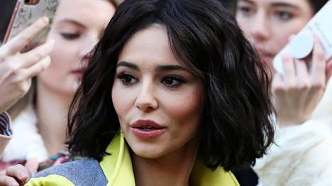 Cheryl Colen ulkonäkö on ollut tarkassa syynissä fanien keskuudessa.