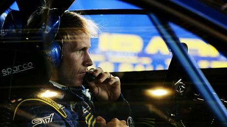 Maailmanmestari Petter Solberg palaa MM-ralliin – ajaa lokakuussa Kataloniassa