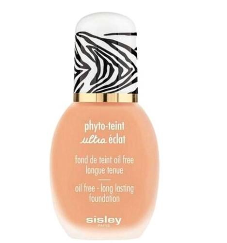 Sisley Phyto-Teint Ultra Eclat -meikkivoide, 85 € / 30 ml.