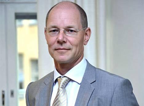 Harri-Pekka Kaukonen, 47, on nimitetty Sanoma-konsernin toimitusjohtajaksi 1.1.2011 alkaen.