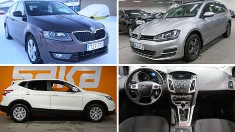 Moitteeton huoltohistoria parantaa käytetyn auton myyntimahdollisuuksia, mutta ei nosta hyvitysarvoa eikä auton hintaa.