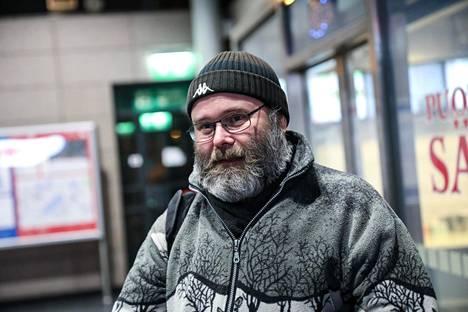Tomi Jernström on havainnut Puotilan ihmisvilinässä syksyn aikana hiipumisen merkkejä.