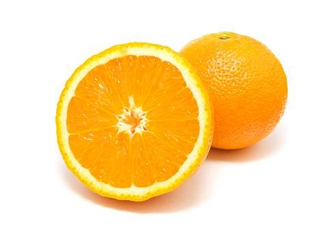 Appelsiini: 0 sokeripalaa.