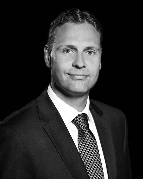 Asianajaja Janne Juusela on seurannut työnsä puolesta montaa verokiistaa.