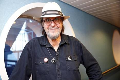 Hector eli Heikki Harma oli samaan aikaan potilaana Lapinlahden mielisairaalassa Vesa-Mati Loirin kanssa 1979.