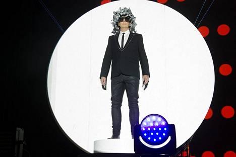Pet Shop Boys on vieraillut Turussa jo kolmesti - ensimmäisen kerran 20 vuotta sitten.