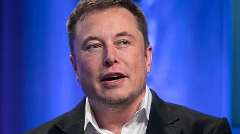 Elon Musk kertoi Aspergerin oireyhtymästään.