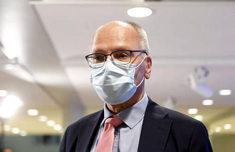 Husin toimitusjohtajan Juha Tuomisen mukaan Suomi on pärjännyt koronapandemiassa kansainvälisesti verraten hyvin.