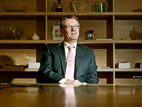 – Meillä on hyvin suuri mahdollisuus toimia syrjäytymisen ehkäisijänä, kertoo Matkailu- ja Ravintolapalveluiden MaRa ry:n toimitusjohtaja Timo Lappi alan työllistämismahdollisuuksista.