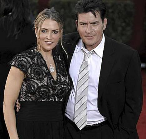 Charlie Sheen ja Brooke Mueller ovat lakimiesten mukaan sopimassa riitansa.