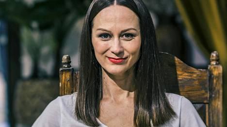 Tätä et nähnyt televisiossa: Terhi Kokkonen pyysi yhden artisteista parikseen – lauloivat Sinä lähdit pois -dueton