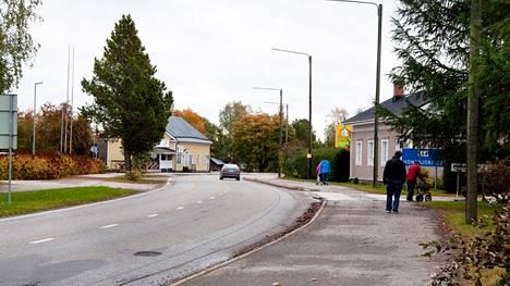 Isojoki Pohjanmaalla on yksi kunnista, jotka tarjoavat ilmaista vuokra-asumista houkuttimena.
