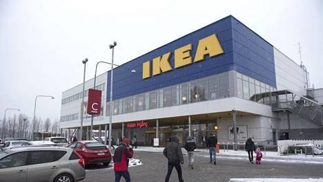 Ensimmäiset ohjelmaan osallistuvat ovat jo aloittaneet Espoon Ikeassa.