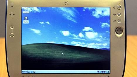 Windows XP.ssä käytetty Bliss-taustakuva on varmasti tuttu jokaiselle Windows-tietokonetta viime vuosina käyttäneelle.